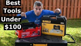 DeWalt Mechanics Tool Set vs Craftsman 216: Best Deal Under $100