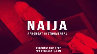 Afrobeat Instrumental Beat 2015 | *NAIJA* | Prod. Oge Beats