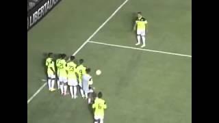 اجمل احتفال في تاريخ كرة القدم