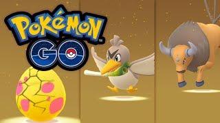 Viel zu viele regionale Alola-Eier   Pokémon GO Deutsch #731