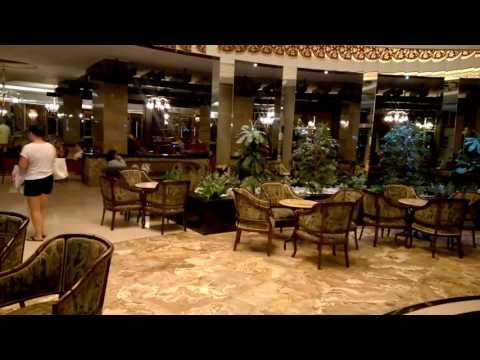 Готель SIDE CROWN PALACE 5* (Туреччина, Сіде)