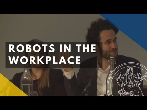 Work less, play more: can humans benefit from robots in the workplace?