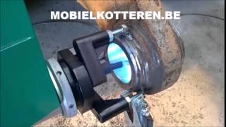 Mobiel kotteren