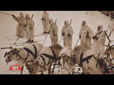 К дню Победы. Северная кавалерия