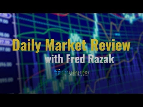 CM Trading Daily Forex Market Review May 20 2020
