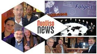 Bilderberger? War da was? - NuoViso News#19