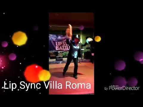 Villa Roma Lip Sync Battle 2017 Highlights