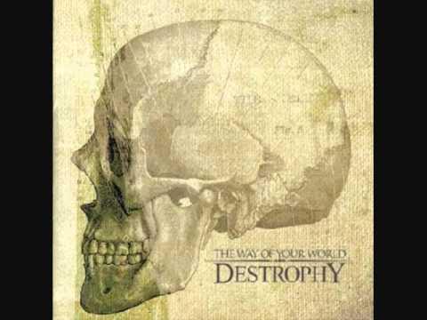 Клип Destrophy - Rise Again