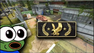 CS:GO - Legendery Eagle Master by si prosil lepší rank 🤠 | TomT