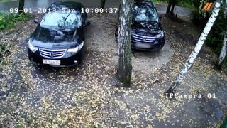 Видеонаблюдение для дачи Full HD(, 2014-04-18T07:34:05.000Z)