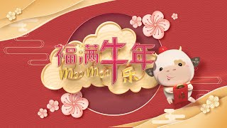 Lunar New Year's Eve Special 2021 screenshot 2