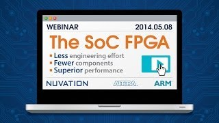 Altera Soc Development Board | Asdela