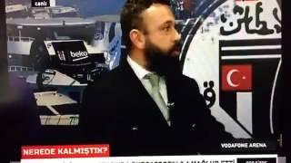 Взрыв в Стамбуле слышали в прямом эфире