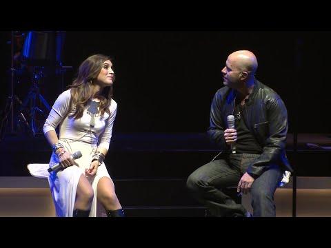 Soledad Pastorutti - Imagina (feat. Gian Marco) (En Vivo)