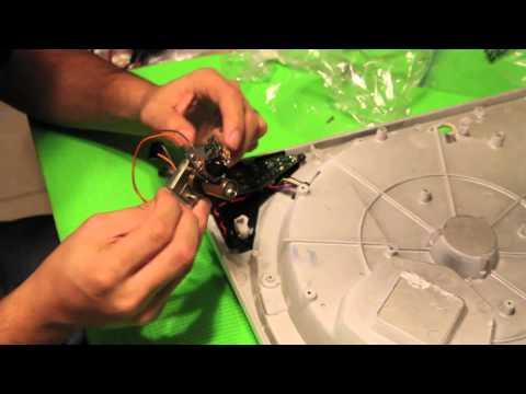 Technics Tuneup Part X: Putting it all together