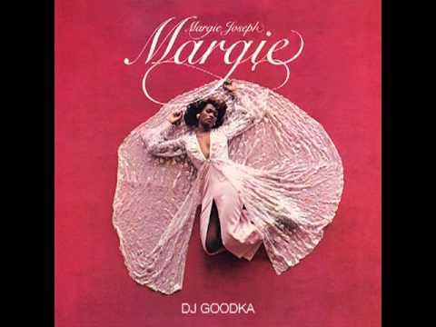 Margie Joseph :