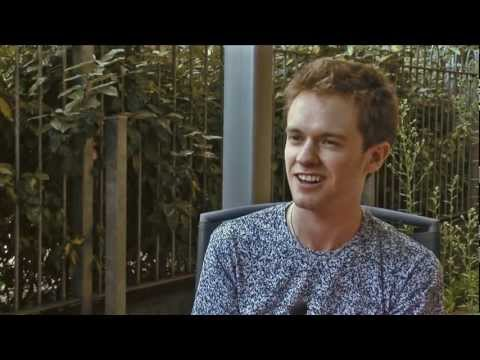 "Alex Day ""Forever Yours"" Interview 2011"