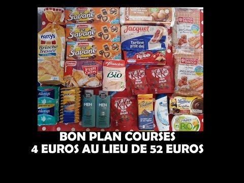 💶 Bon plan courses 💶 4€ AU LIEU DE 52 € 💶 APPLI CASINO MAX 💶 Optimisation