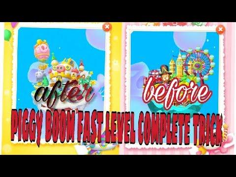piggy boom hack apk free download