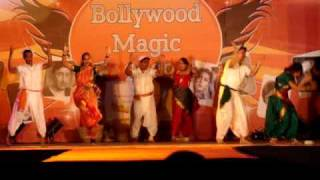 Komdi Palali Dance - Eclipsys Annual Day 2009