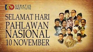 Download Video Hari Pahlawan 10 November MP3 3GP MP4