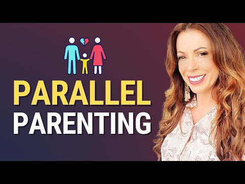 Parallel Parenting – The Evolutionary Way To Co-Parent With A Narcissist