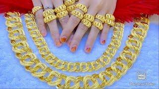 Download Mp3 47 Model Emas/perhiasan Wanita 2020 & Emas Bangkok