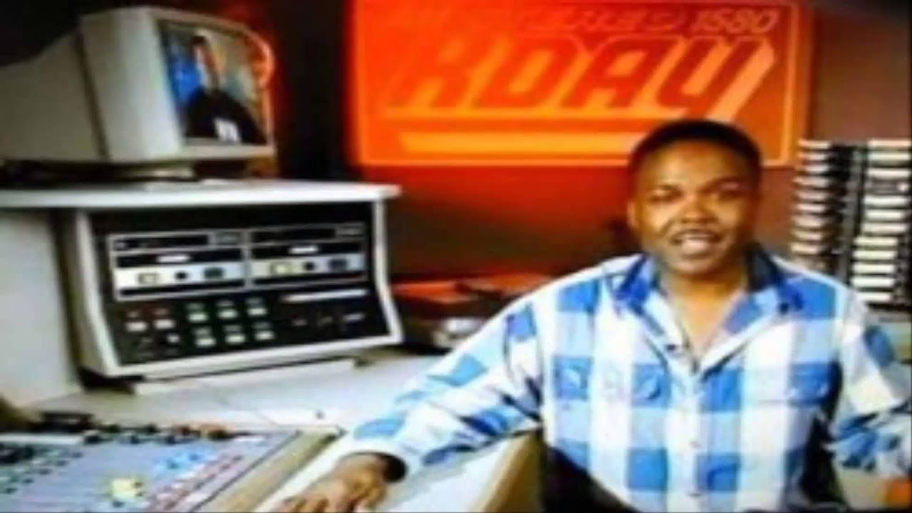 Radio Legend Greg Mack Talks 1580 KDAY Becoming The #1 Hip Hop Station In The Country