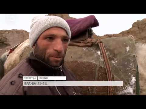 Turkey: Kurdish Smugglers | European Journal