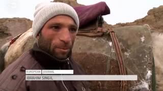 Turkey: Kurdish Smugglers   European Journal