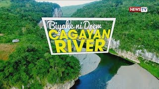 Biyahe ni Drew: Cagayan River Escapade (Full episode)