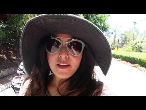 Gold Coast, Australia | Travel Vlog 1| Bohemian On The Run