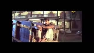 Kiccha Sudeep Maharaja movie super scene