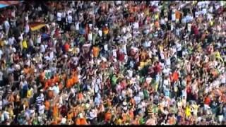 K naan - Wavin Flag - FIFA World Cup 2010