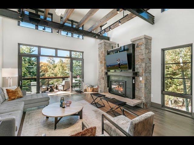 Brookside Signature Lofts Penthouse | Avon, CO
