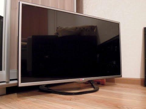 Ремонт LED телевизора своими руками