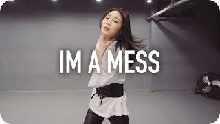 I 39 m A Mess Bebe Rexha Tina Boo Choreography