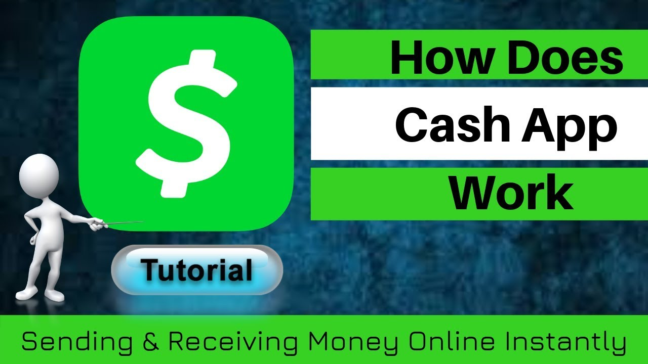 How Does Cash App Work A Tutorial For Sending And Receiving Money Online Instantly 5 Promo Code Youtube