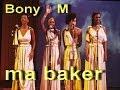 Ma Baker Bony M Lyrics mp3