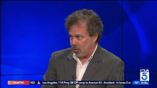 """Curtis Armstrong on Playing Memorable Character """"Booger"""" from """"Revenge of the Nerds"""""""
