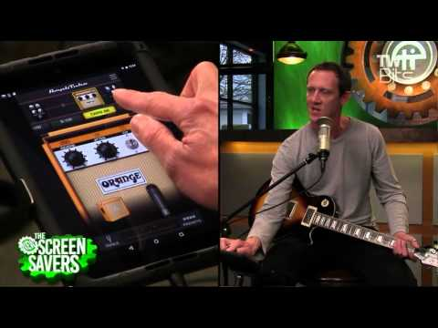 AmpliTube and iRig UA Review