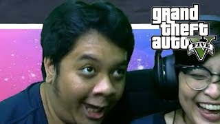 Ngajarin Pacar Main GTA 5