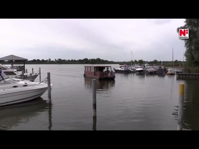 Hausboot Vermietung Bolle in Brandenburg und Berlin