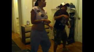 Sindy && Sharon (Bashment party - Rayvon ft Red Fox)