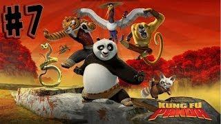 Kung Fu Panda - Walkthrough - Part 7 - Treacherous Waters (PC) [HD]