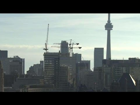 GTA housing market at risk of overvaluation: CMHC