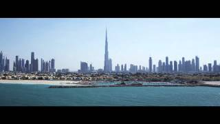 Burj Khalifa Inauguration Video (short version).mov