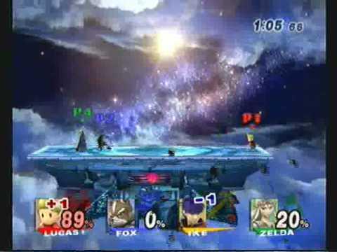 Super Smash Bros Brawl Wifi Battles With Anyone 2