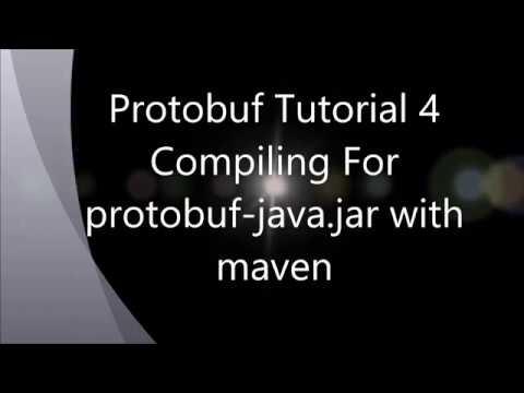 install protobuf