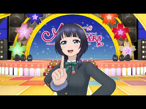 Love Live! School Idol Festival All Stars - Karin Asaka - Starlight (MV)